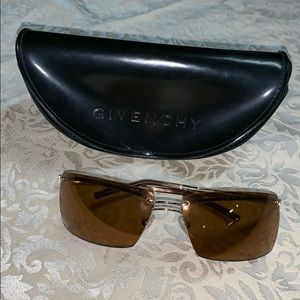 Authentic Givenchy Sunglasses
